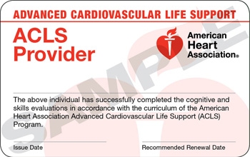 Protect Yourself from fake CPR ACLS PALS Cards & Websites ...