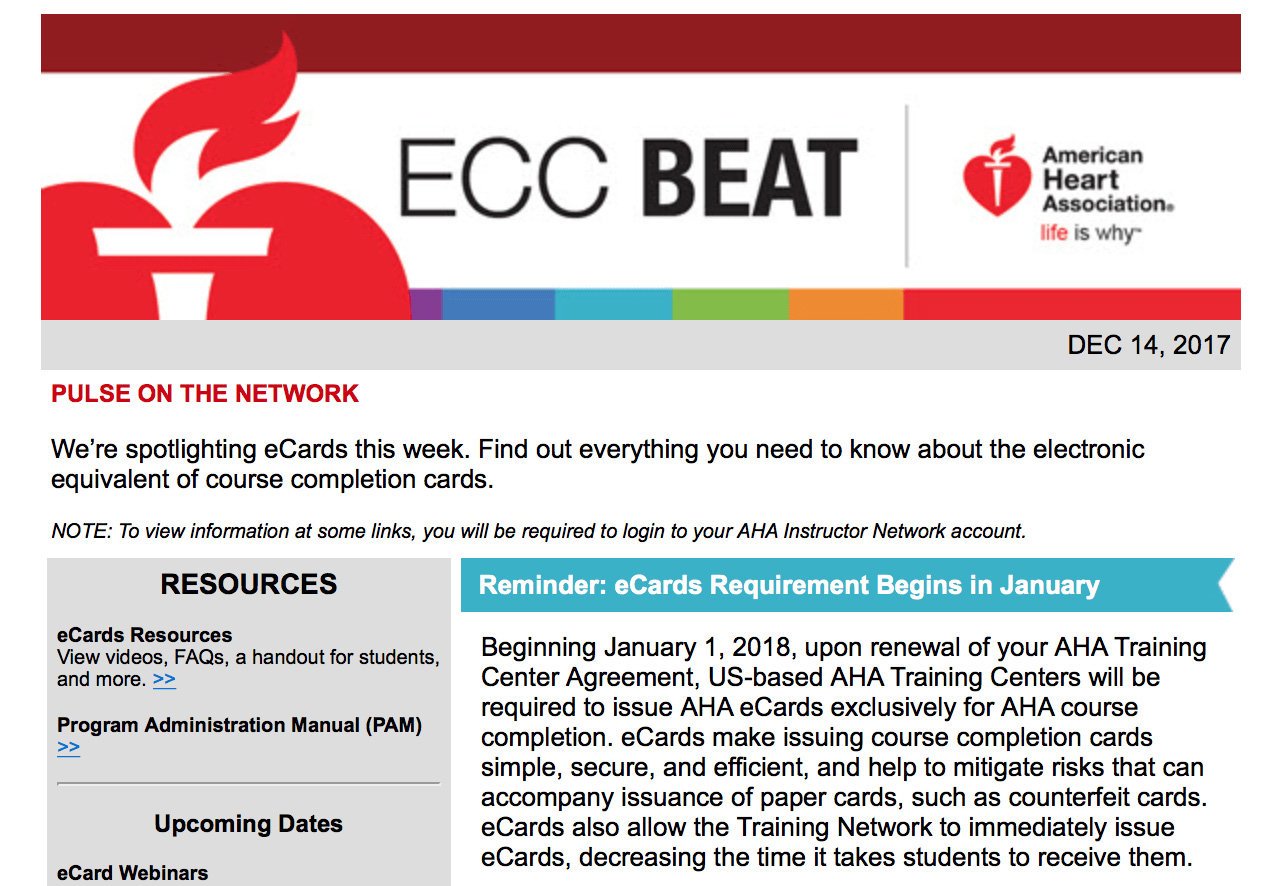 Protect Yourself From Fake Cpr Acls Pals Cards Websites