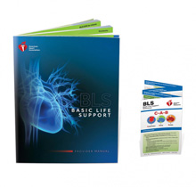 BLS CPR Book