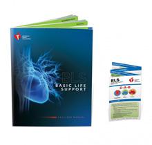 Basic Life Support (BLS) Provider Manual eBook