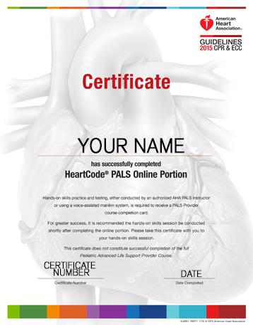 American Heart Association CPR Class In New Jersey Date