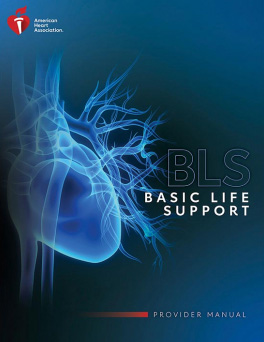 American Heart Association BLS Healthcare Provider Course Registration