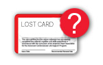 Lost CPR Card